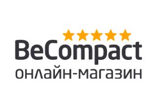 Логотип BeCompact