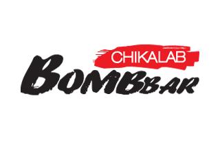 Логотип Bombbar