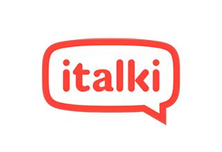 Логотип italki