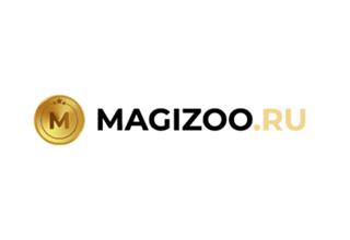 Логотип Magizoo