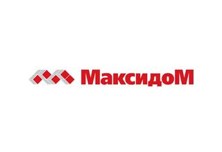 Логотип МаксидоМ