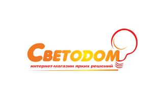 Логотип Svetodom